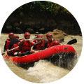 Rafting Cianten
