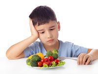 Ternyata Ini Penyebab Nafsu Makan Anak Menurun Dan 6 Cara Mengatasinya