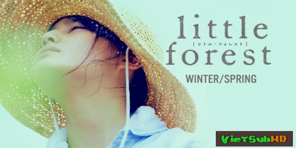 Phim Cánh Đồng Nhỏ: Đông/xuân VietSub HD | Little Forest 2: Winter/spring 2015