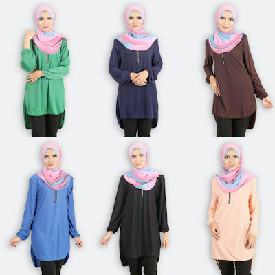 Plain Blouse Murah Giler , borong Plain Blouse   , Plain Blouse   , borong Plain Blouse murah, harga borong, dress lawa, pemborong Plain Blouse , borong maxi dress, long cardigan murah,