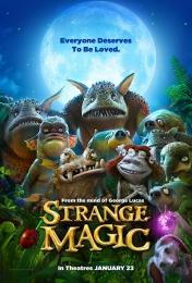 Strange Magic | Bmovies