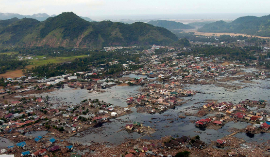 Upaya Internasional Dalam Menyelamatkan Bumi