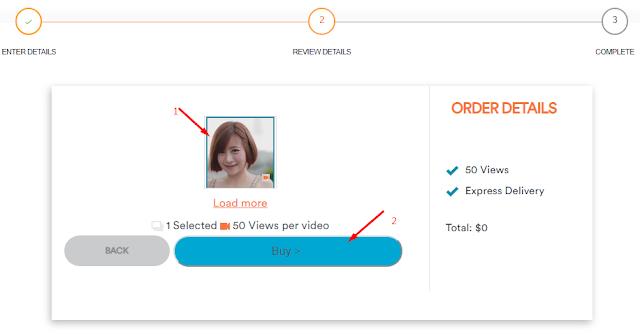 Cara Membuat Auto View  Video IGTV Gratis Aman Tanpa Pasword dan Login