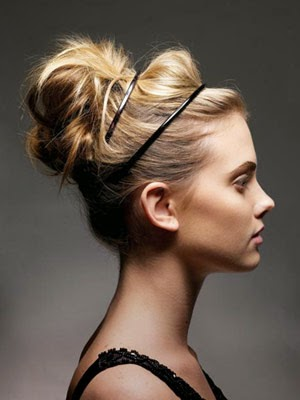 Astounding Cute And Beauty Image Make Cute Ponytail Short Hair Hairstyles For Women Draintrainus