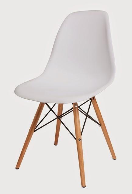 Μοντέρνα καρέκλα κουζίνας σε προσφορά