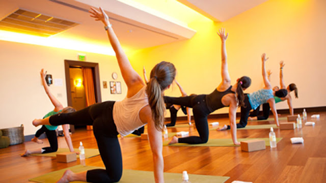 hybrid yoga your life fitness