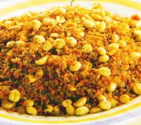 Resep dan Cara Membuat Sambal Ebi Kacang