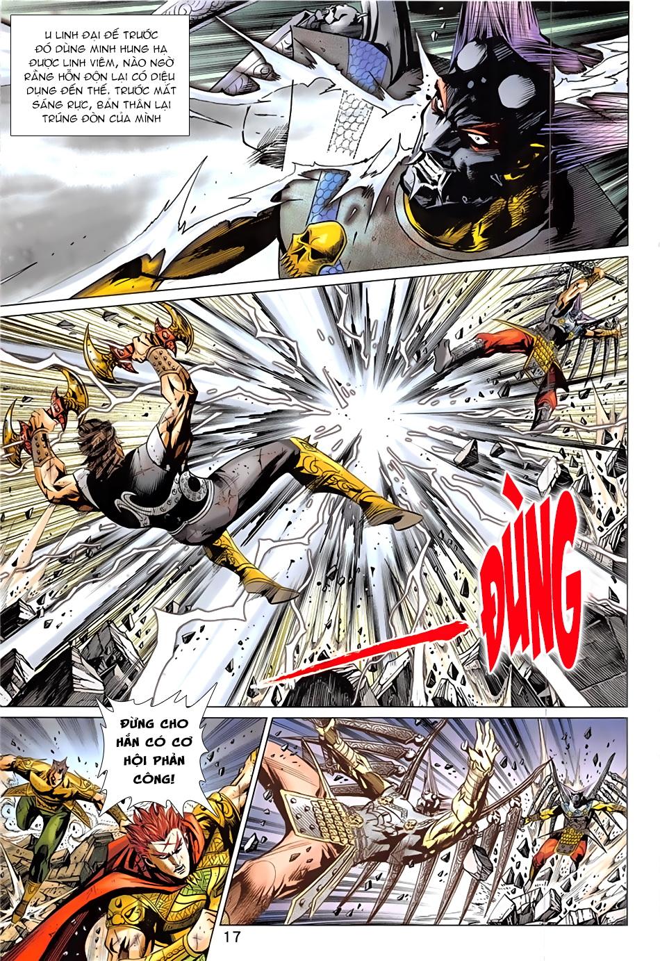 Xuân Thu Chiến Hùng Chap 344 page 16 Congtruyen24h