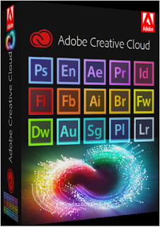 Adobe Creative Cloud 2017 Master Collection Full Version