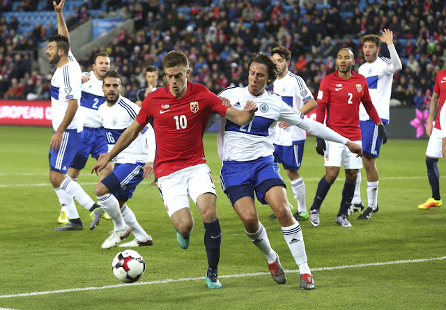 """Nhận định Đảo Faroe vs Latvia, 01h00 ngày 23/3: """"Cỗ máy"""" đã nóng"""