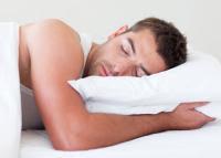 A che bisogna andare a dormire?