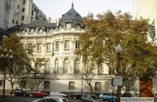 city tour por Buenos Aires