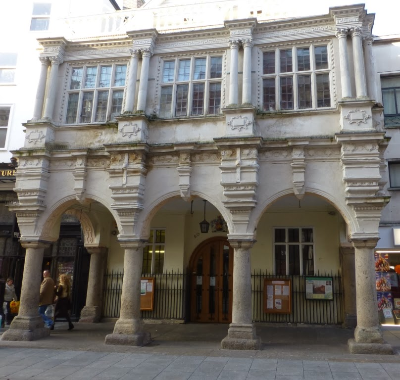 City Arts And Crafts Exeter