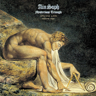 Ain Soph - 1993 - Mysterious Triangle