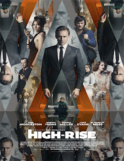 High-Rise (2015) [Vose]