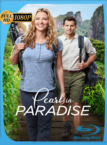 Pearl in Paradise (2018) HD [1080p] Latino [GoogleDrive] TeslavoHD