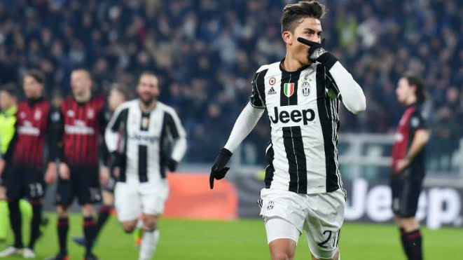 DIRETTA JUVENTUS-MILAN Streaming Rojadirecta: dove vederla in TV e VIDEO LIVE Online Oggi 31 marzo 2018