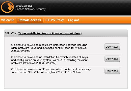 Tweakware vpn download for pc