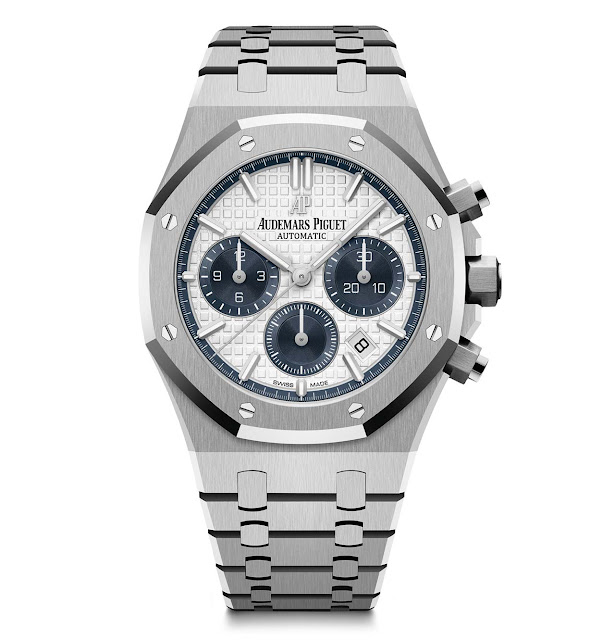 Audemars Piguet Royal Oak Chronograph 38 mm 26315OR.OO.1256OR.01