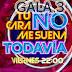 Gala 3 de Tu cara no me suena todavía - Viernes, 24/03/2017