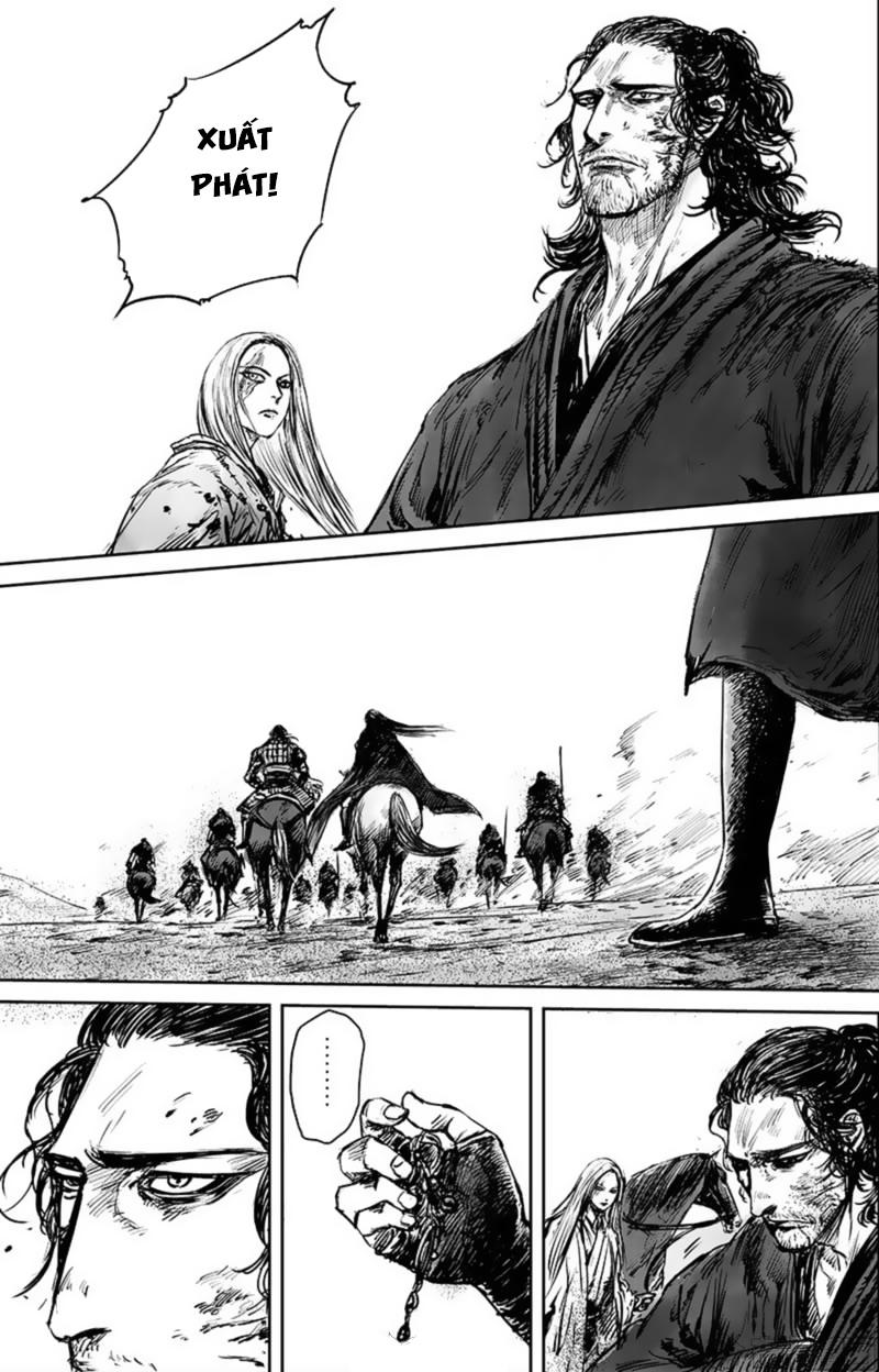 Tiêu Nhân - Chapter 65 - Pic 11