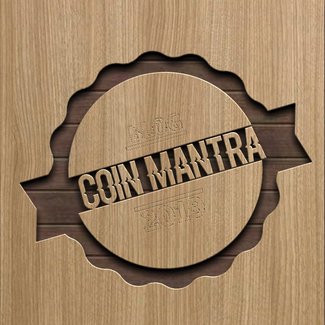 Coinmantra (cryptocurrency and Blockchain)