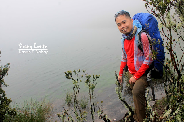 Mt. Apo Lake