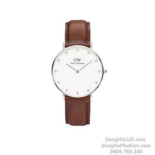 Đồng hồ Daniel Wellington Classy St. Mawes 34mm 0960DW chính hãng