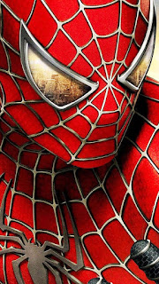 Wallpaper Spiderman For Android