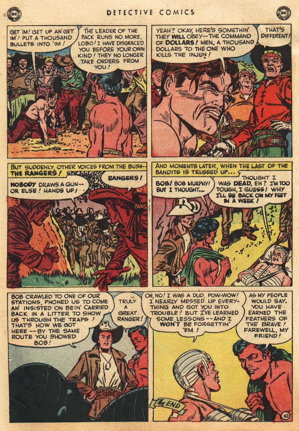 Detective Comics (1937) 155 Page 44