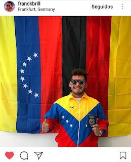 Embajadores de Venezuela