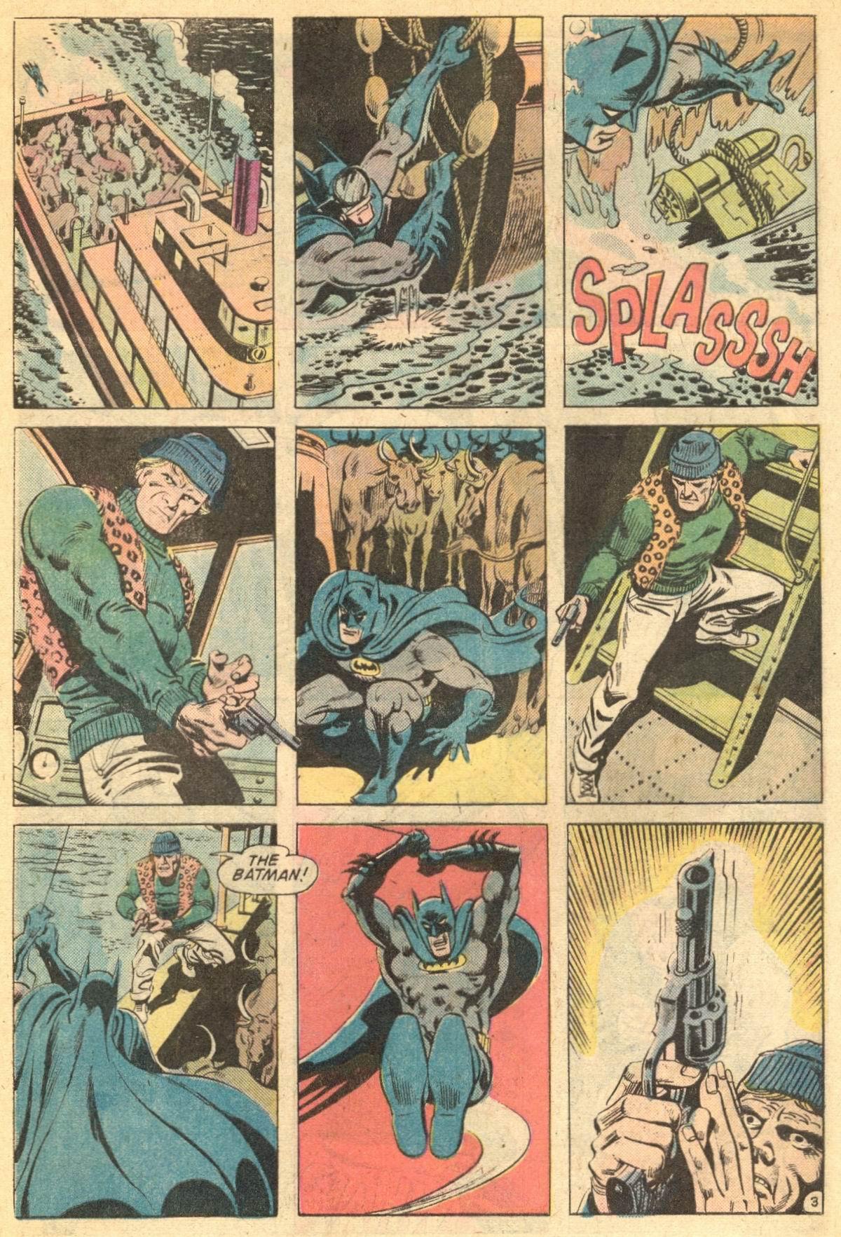 Detective Comics (1937) 449 Page 4