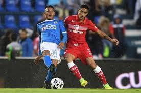 Cruz Azul vs Toluca en Apertura 2017