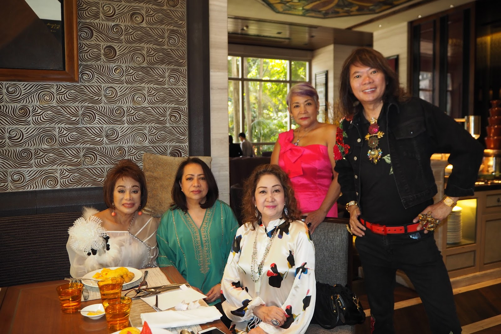 Birthday giveaways for baby girl philippines embassy