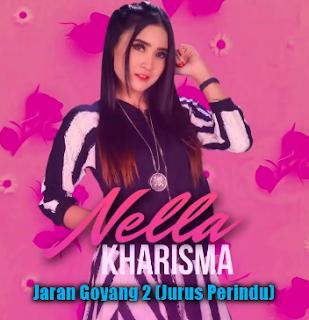 Nella Kharisma, Dangdut Koplo, 2018,(5,44MB) Download Lagu Nella Kharisma Jaran Goyang 2 Mp3 (Jurus Perindu)