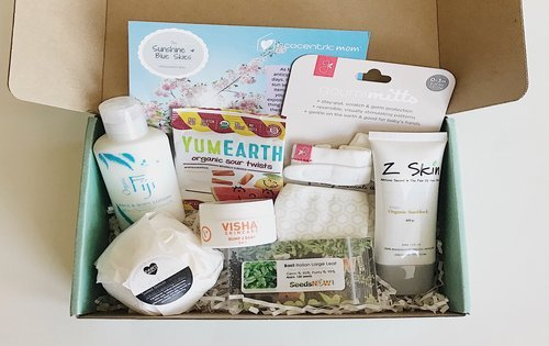 eco centric mom bundles
