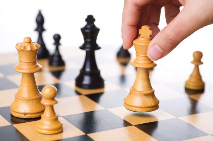 Santé: les échecs comme outil thérapeutique - Photo © Chess & Strategy