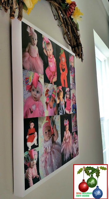 photo gifts, holiday gifts