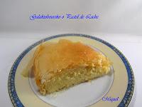 Galaktoboureko o Pastel de Leche