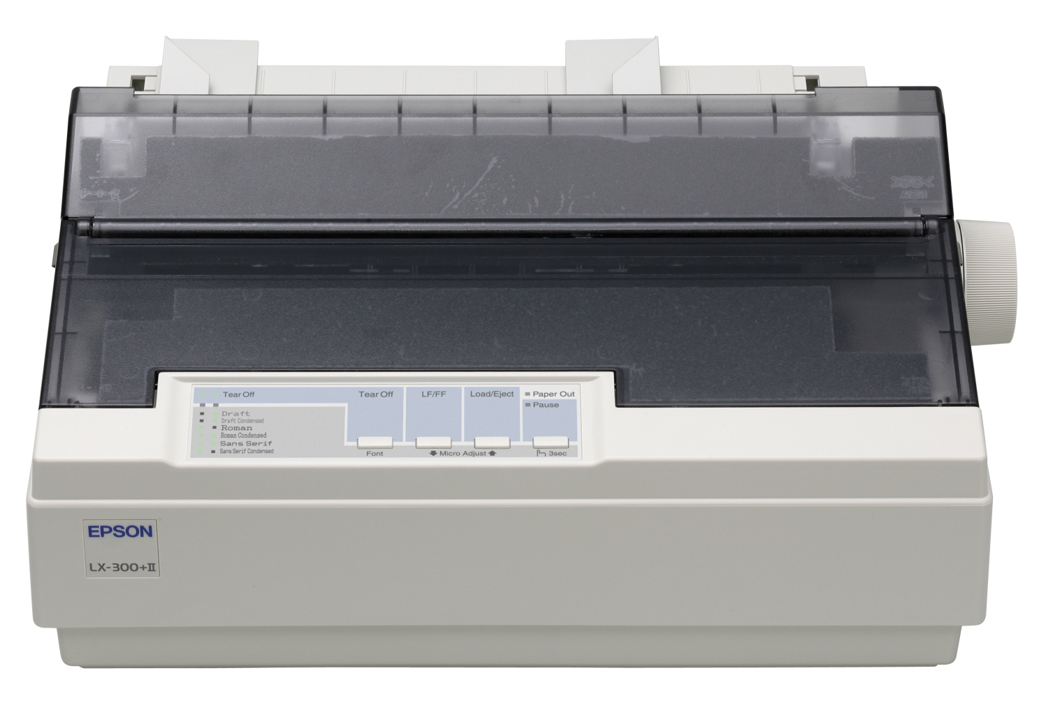 Download Epson Lx 300 LX-300+ II Driver - Free Download Software