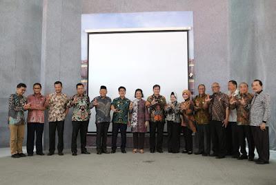 Komisi IX DPR RI Apresiasi Kerjasama Pemprov Lampung dan BPJS Kesehatan