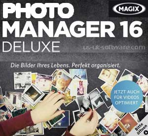 Magix Photo Manager the Best Slideshow Maker, Best Photo Viewer Software Search, Manage Your Photo Collection