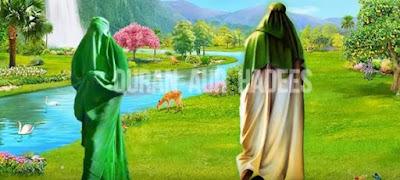 Hazrat adam alaihissalam ka nikah aur mahar history in urdu Hindi part 2