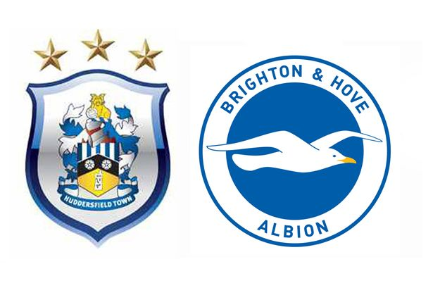 Huddersfield vs Brighton Full Match & Highlights 09 December 2017