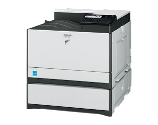 Sharp MX-C300P Printer Drivers