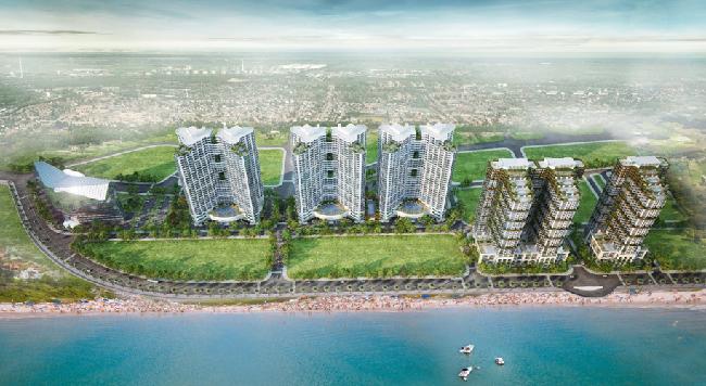 Đầu tư Condotel La luna Nha Trang