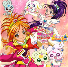 Pretty Cure Splash Star - Futari wa Precure: Splash☆Star VietSub