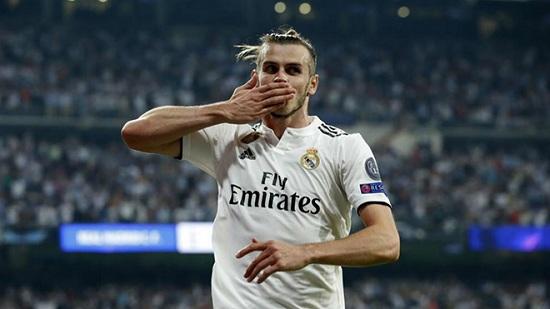Bale có lẽ phải rời Real Madrid trong mùa giải tới.