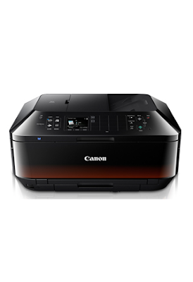 Canon Pixma MX922 Printer Driver Download & Wireless Setup - Windows, Mac, Linux