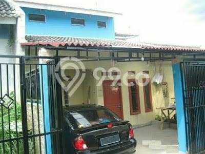 Rumah kontrakan di Bandung daerah Cileunyi